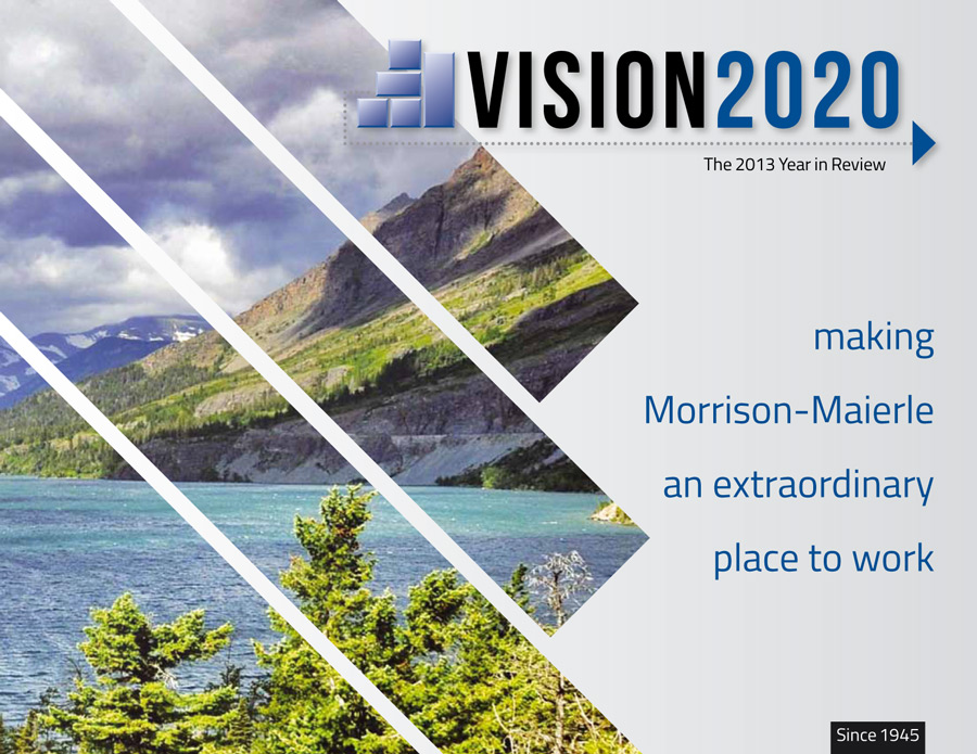 Annual Report - Morrison-Maierle